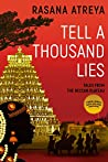 Tell A Thousand Lies (Tales from the Deccan Plateau)