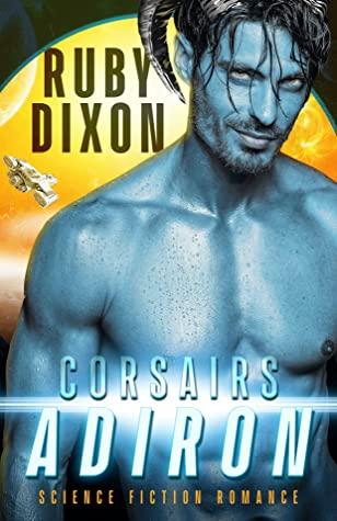 Adiron (Corsair Brothers #1)