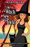 Old Witch New Tricks (Wicked Witches of Pendle Island, #5)