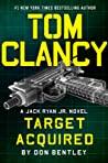 Target Acquired (Jack Ryan Universe,  #31)