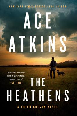 The Heathens (Quinn Colson #11)
