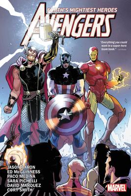 Avengers by Jason Aaron Vol. 1 by Jason Aaron