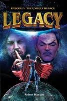 Legacy: Episode II: The Unholy Menace
