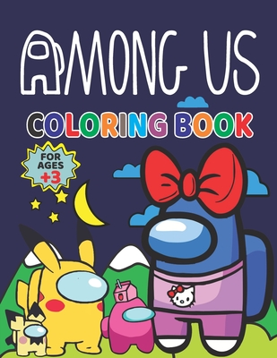 among us coloring pages cute  among us coloring pages 190 best coloring pages free printable