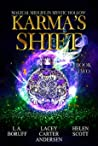 Karma's Shift (Magical Midlife in Mystic Hollow, #2)