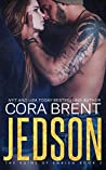 Jedson: An Enemies-to-Lovers Small Town Romance