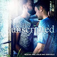 Unscripted (Unscripted, #1)