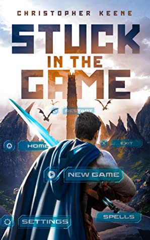 Stuck In The Game Dream State Saga 1 By Christopher Keene