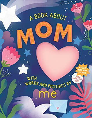 Mom, You're My Superstar! by Irena Freitas