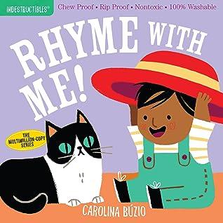 Baby, Let's Rhyme! by Carolina Búzio