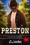 Preston (Claimed by a Cowboy, #5)