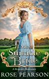 A Most Suitable Bride by Rose Pearson