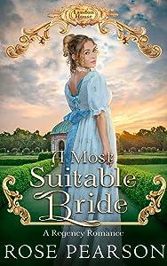 A Most Suitable Bride  (Landon House, #5)