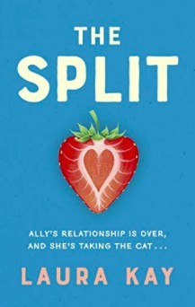 The Split by Laura  Kay