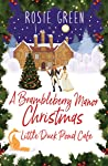 A Brambleberry Manor Christmas (The Little Duck Pond Cafe #14)