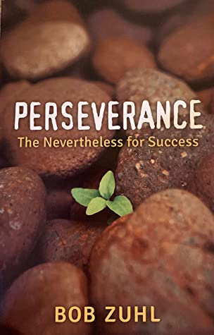 Perseverance: The Nevertheless for Success