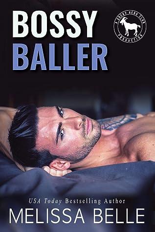 Bossy Baller: A Hero Club Novel