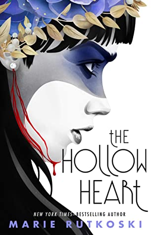 The Hollow Heart (The Midnight Lie, #2)