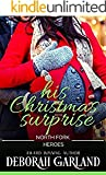 His Christmas Surprise (Mallory Family: North Fork Heroes, #3)