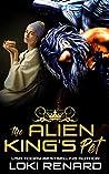 The Alien King's Pet (Royal Aliens #2)