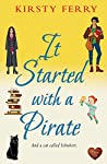 It Started with a Pirate (Schubert #4)