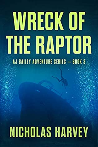 Wreck of the Raptor