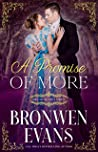 A Promise of More (The Disgraced Lords #2)