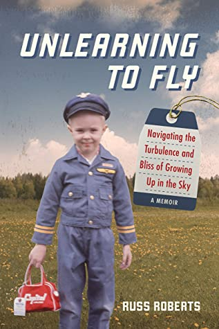 Unlearning to Fly: Navigating the Turbulence and Bliss of Growing Up in the Sky
