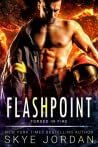 Flashpoint by Skye Jordan