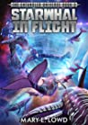 Starwhal in Flight (Entangled Universe Book 3)