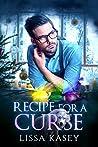 Recipe for a Curse (Romancing a Curse, #2)