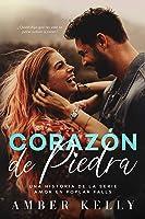 CORAZÓN DE PIEDRA (Amor en Poplar Falls nº 2)