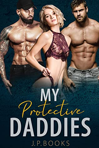 My Protective Daddies: Older Men Younger Woman Romance Collection