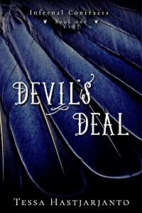 Devil's Deal (Infernal Contracts, #1)