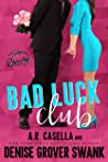 Bad Luck Club (Asheville Brewing #4)