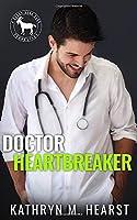 Doctor Heartbreaker: Cocky Hero Club