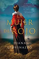 The Woman in Red \ La mujer en rojo : una novela