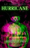 HURRICANE (Beasts of Prey, #2)
