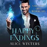 Happy Endings (Demon Magic #1)