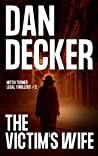 The Victim's Wife (Mitch Turner Legal Thrillers Book 2)