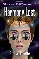 Harmony Lost (Songs out of Time)