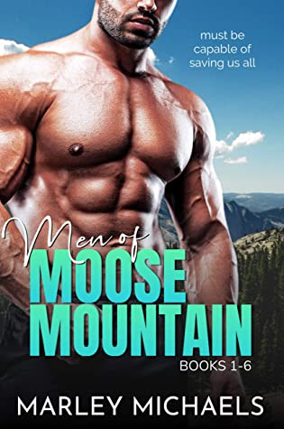 Men of Moose Mountain: Series Boxed Set