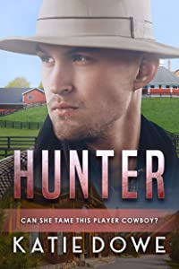 Hunter: BWWM, Cowboy, Pregnancy, Marriage, Billionaire Romance (Members From Money Season Two Book 44)
