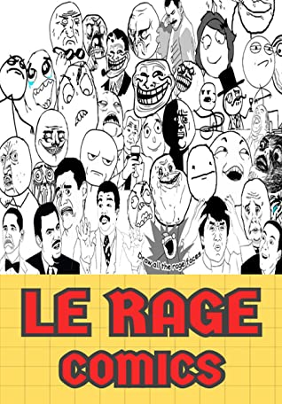 LE RAGE FUNNY JOKES - A Homerun Of Me Gusta MEM$S And Comics