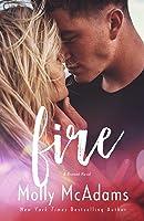Fire (Brewed Book 4)