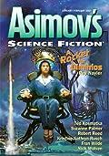 Asimov's Science Fiction January/February 2021