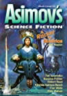 Asimov's Science Fiction January/February 2021