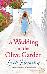 A Wedding in the Olive Garden