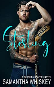 Sterling (Carolina Reapers, #6)
