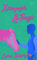 Hammer & Tongs (Chances Limited Book 1): A Historical Romance